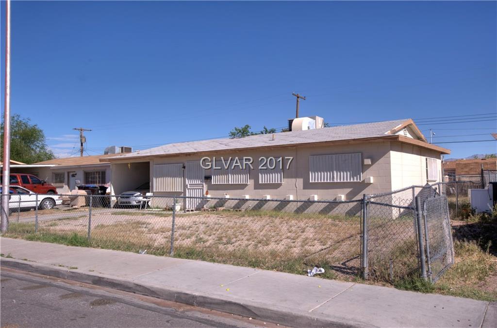 2040 CARVER Avenue, North Las Vegas, NV 89032