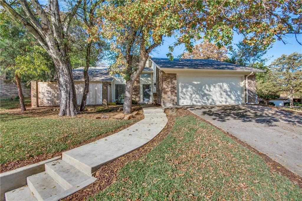 1700 Bedford Oaks Court, Bedford, TX 76021