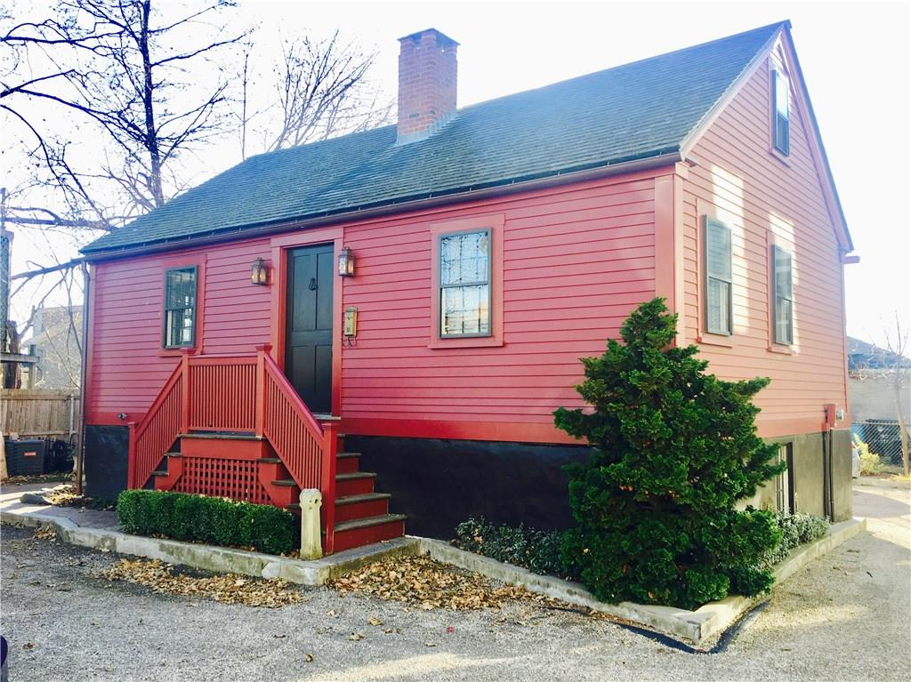 148 Carpenter ST, Providence, RI 02903