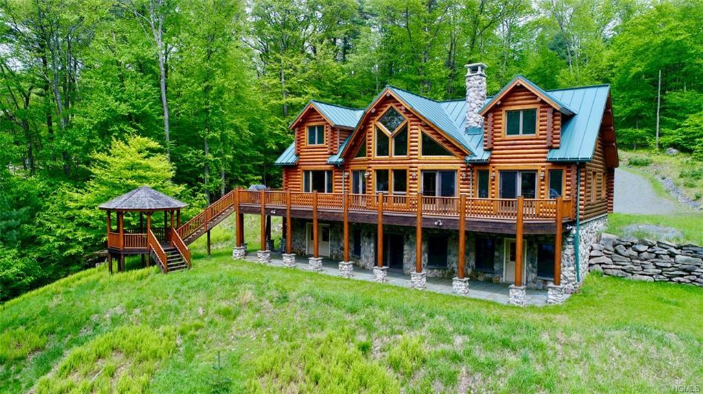 46 Top Ridge Trail, Bethel, NY 12720