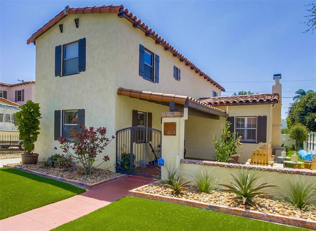 4331 Adams Avenue, San Diego, CA 92116