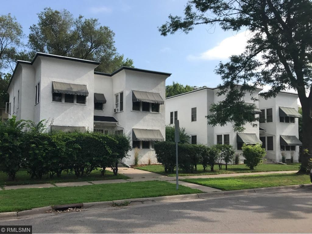 2111 & 2117 Selby Avenue, Saint Paul, MN 55104