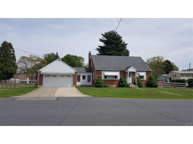 238 Mount Airy Avenue, Bethlehem City, PA 18018