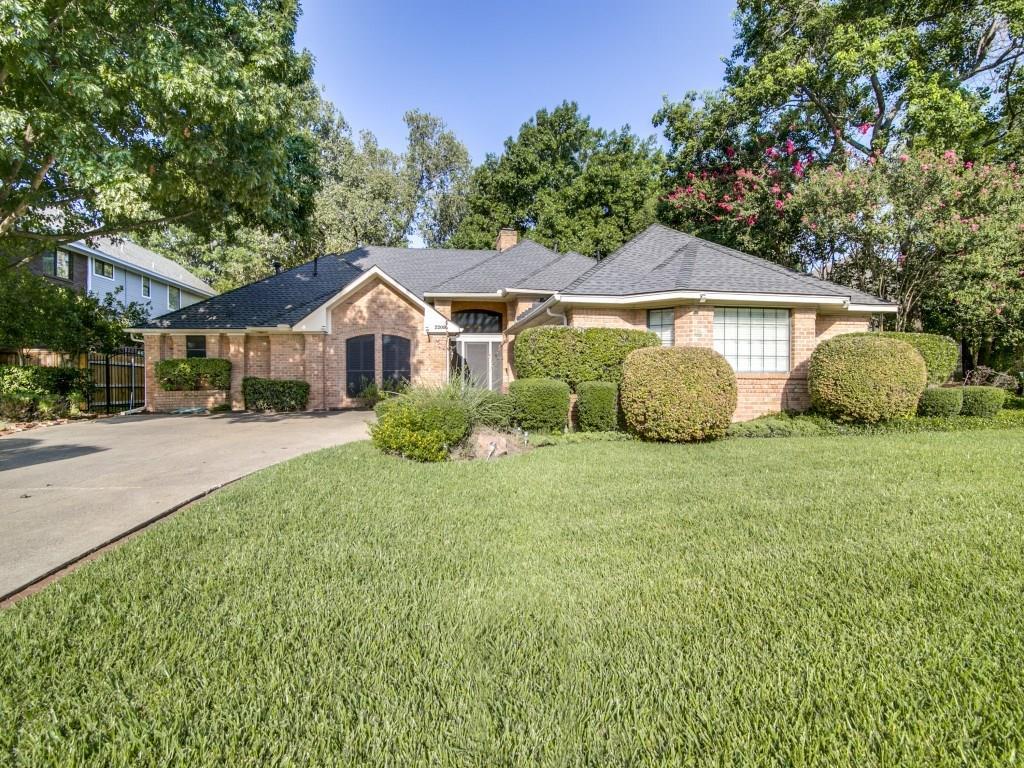 2209 Fulton Drive, Garland, TX 75044