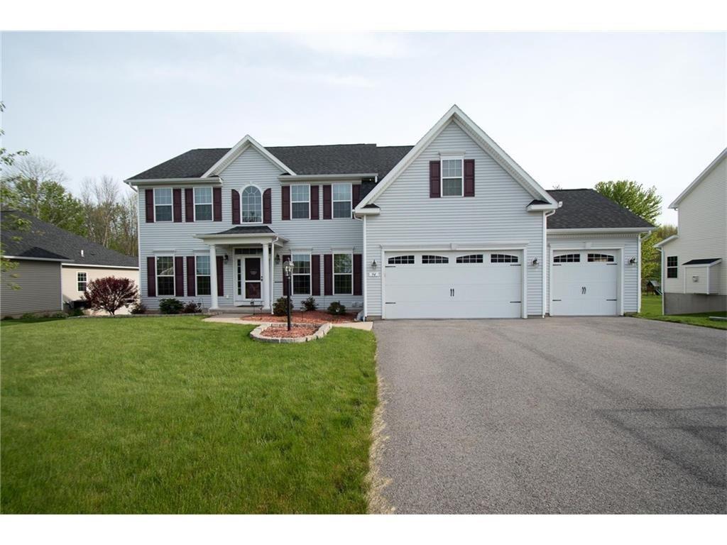 94 Millford Crossing, Penfield, NY 14526