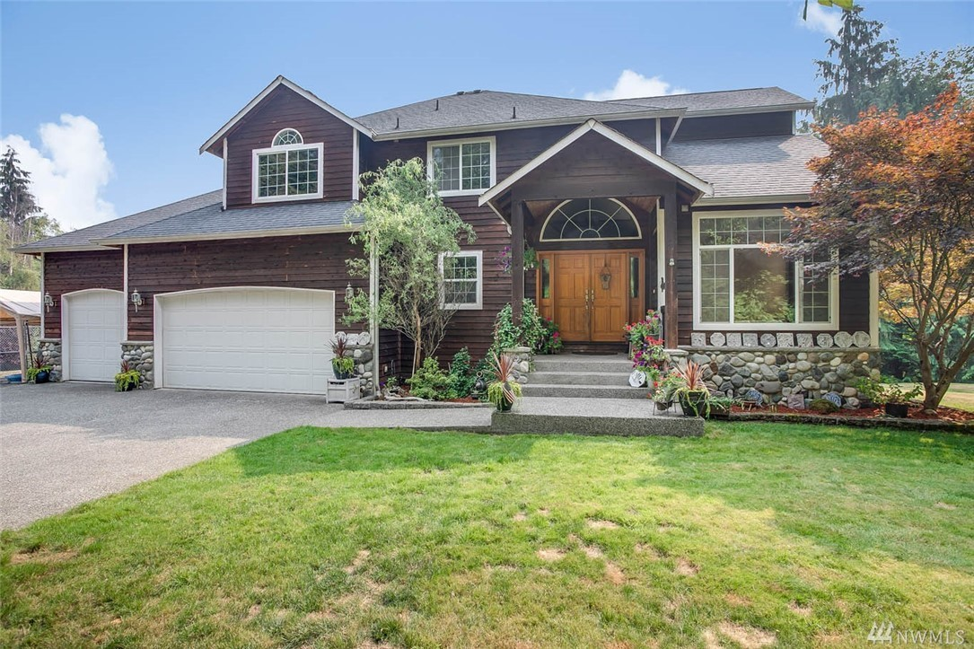 10606 Wagner Rd, Snohomish, WA 98290