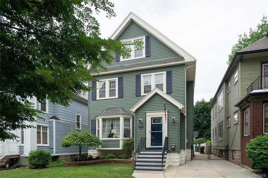 Buffalo Ny Homes For: Buffalo NY Homes For Sale