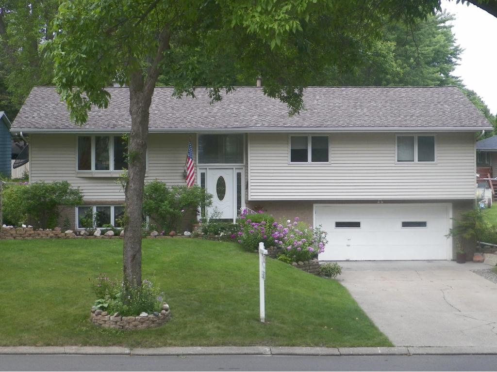 4841 Decatur Avenue N, New Hope, MN 55428