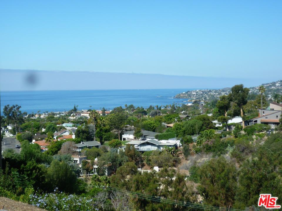 954 REMBRANDT Drive, Laguna Beach, CA 92651