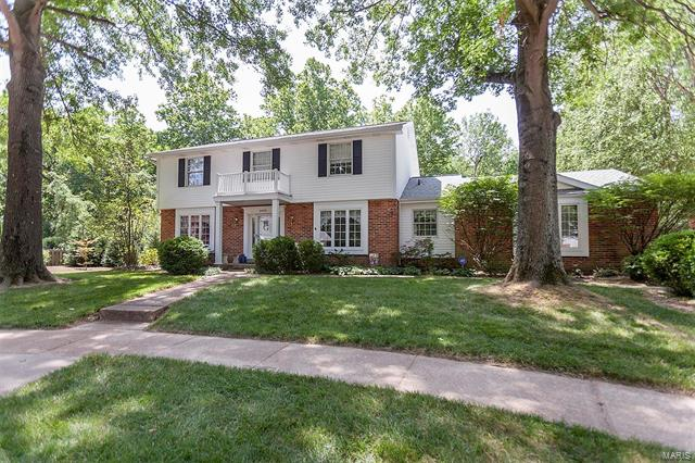 2095 Sandy Bay Court, Chesterfield, MO 63017