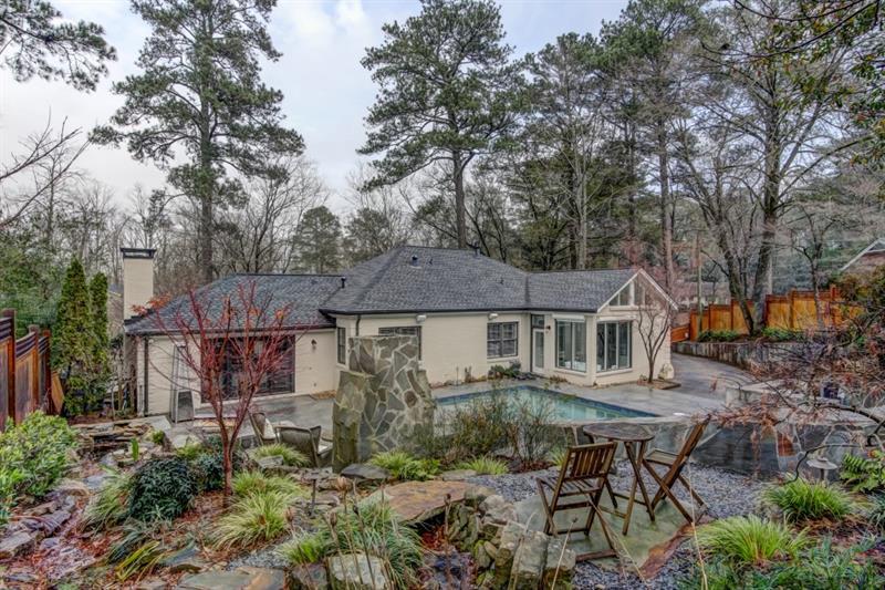 6440 Vernon Woods Drive, Atlanta, GA 30328