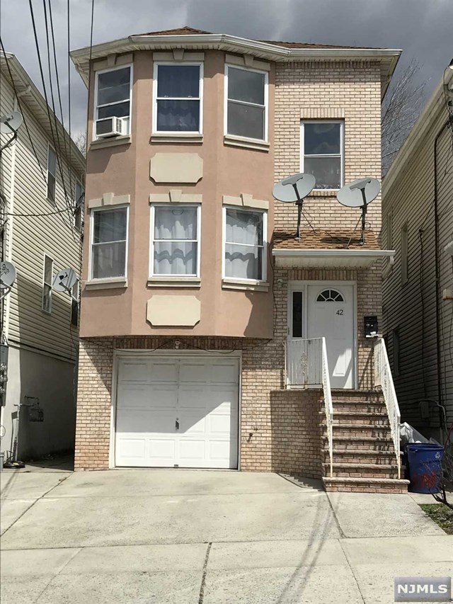 42 Sherman Avenue, East Newark, NJ 07029