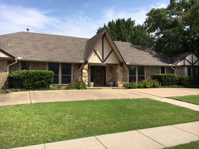 3517 Brookhaven Club Drive, Farmers Branch, TX 75234