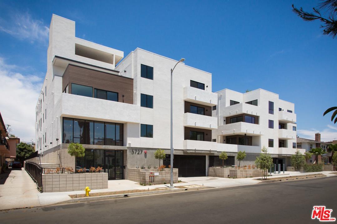 5727 LA MIRADA Avenue, Los Angeles (City), CA 90038