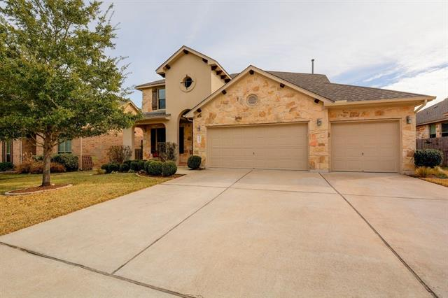 BOM- BUYER ISSUE-NOTHING TO DO WITH THE HOME! Stunning 5/4 on a cul-de-sac lot in beautiful, Cypress Canyon. This gem boasts an open floor plan featuring: a spacious 3 car garage, open family room, game room, dedicated media, master and guest bed down, gourmet kitchen, nest thermostat, extended covered patio, carpeted areas installed Jan '18 on 1st floor; Deer Creek Elementary, less than 2 blocks away from the community pool & playground; fabulous curb appeal.