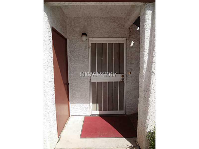 4320 SANDERLING Circle 93, Las Vegas, NV 89103