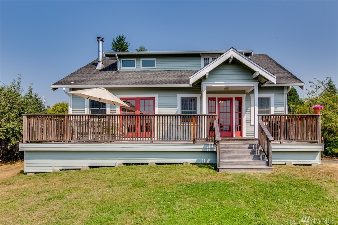 18455 8th Ave, Poulsbo, WA 98370