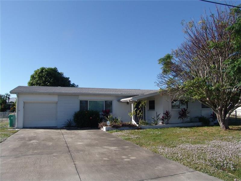 131 LELAND STREET SE PORT CHARLOTTE, Florida
