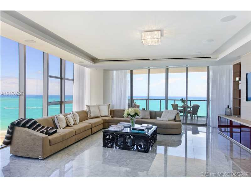 9705 Collins Ave 1801N, Bal Harbour, FL 33154