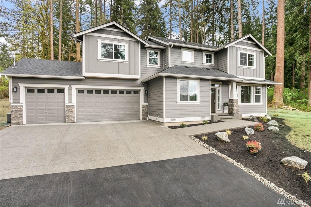 2613 S Lake Roesiger Rd, Snohomish, WA 98290