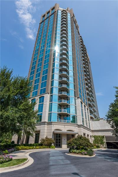 2795 NE Peachtree Road 1909, Atlanta, GA 30305