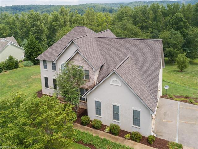 345 Scarlet Tanager Court, Arden, NC 28704