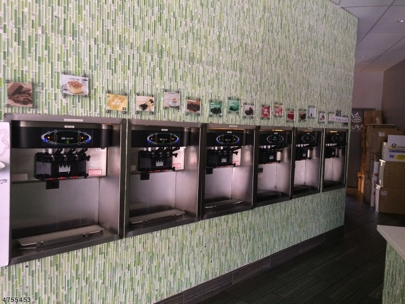 Incredible Value! Priced to Sell! Established Self Serve Frozen Yogurt Shop.