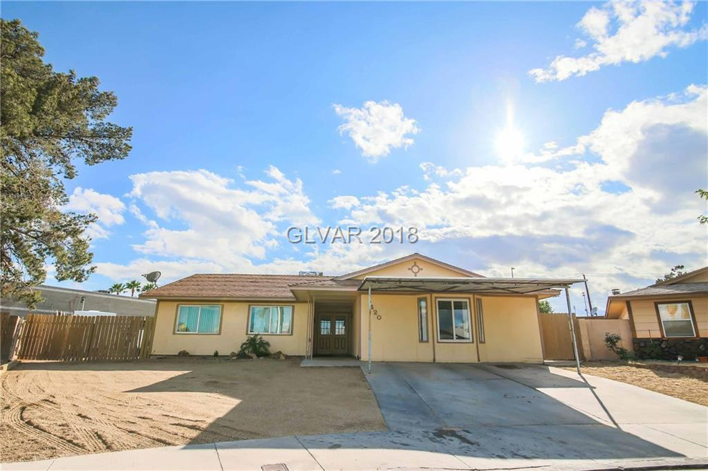 420 HUNTLY Road, Las Vegas, NV 89145