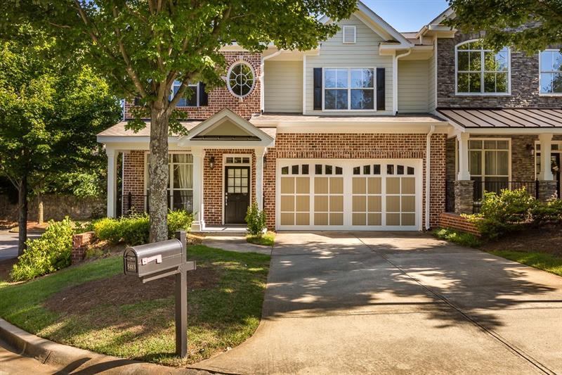 5413 Glenridge Cove, Atlanta, GA 30342