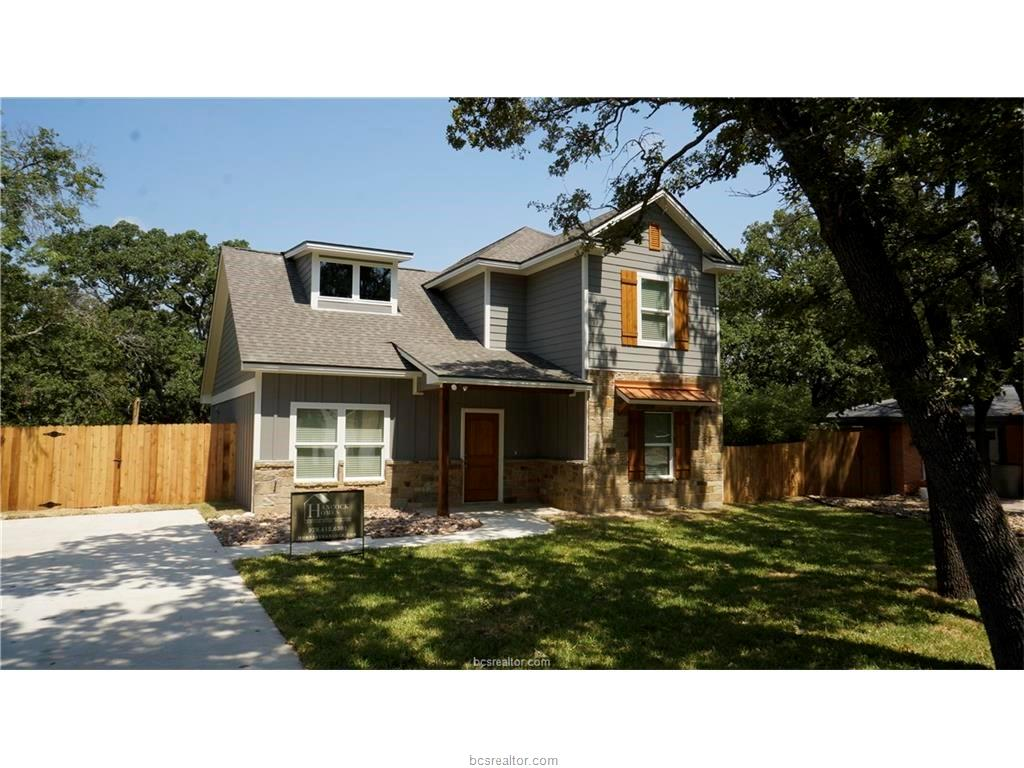 408 Woodson Drive, Bryan, TX 77801