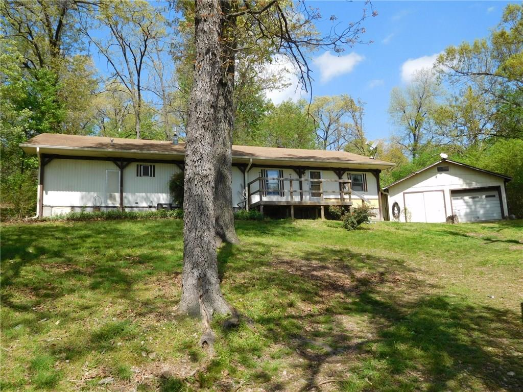 10251 Clairborne RD, Rogers, AR 72758