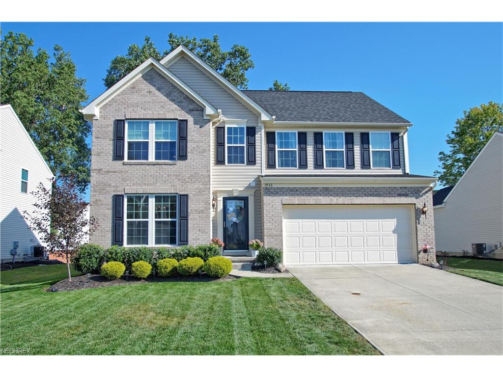 1936 Thornwood Ln, Painesville Township, OH 44077