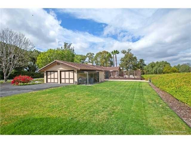 6923 La Valle Plateada, Rancho Santa Fe, CA 92067