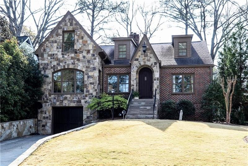 1733 Noble Drive NE, Atlanta, GA 30306
