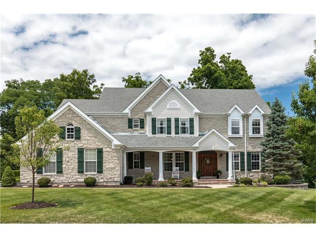 17633 Gardenview Manor Circle, Wildwood, MO 63038