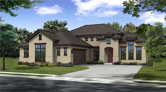 Adorable Aliso floor plan offers open concept living w/ thoughtful separation of rooms. Large, gorgeous kitchen with 8' island and stainless steel appliances. Master suite features large walk-in- shower, soaker tub, separate closets. Guest room with on-suite bath. Separate office space & mud room. Home sits on .33 acre lot with stunning Hill Country views off the huge covered patio. Hurry and you can add some personal touches to truly make this home yours! See sales for options still available.