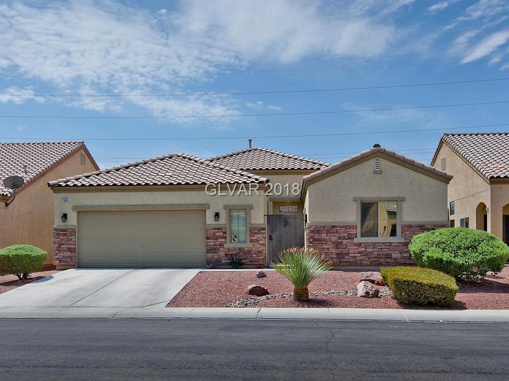 1509 ANDREW DAVID Avenue, North Las Vegas, NV 89086