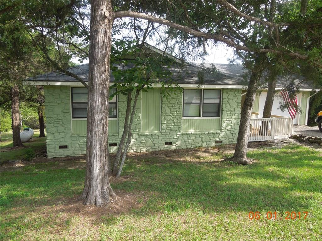 Hunting property in the ozark mountains in northwest arkansas combs - 80 Table Rock Dr Holiday Island Ar 72631