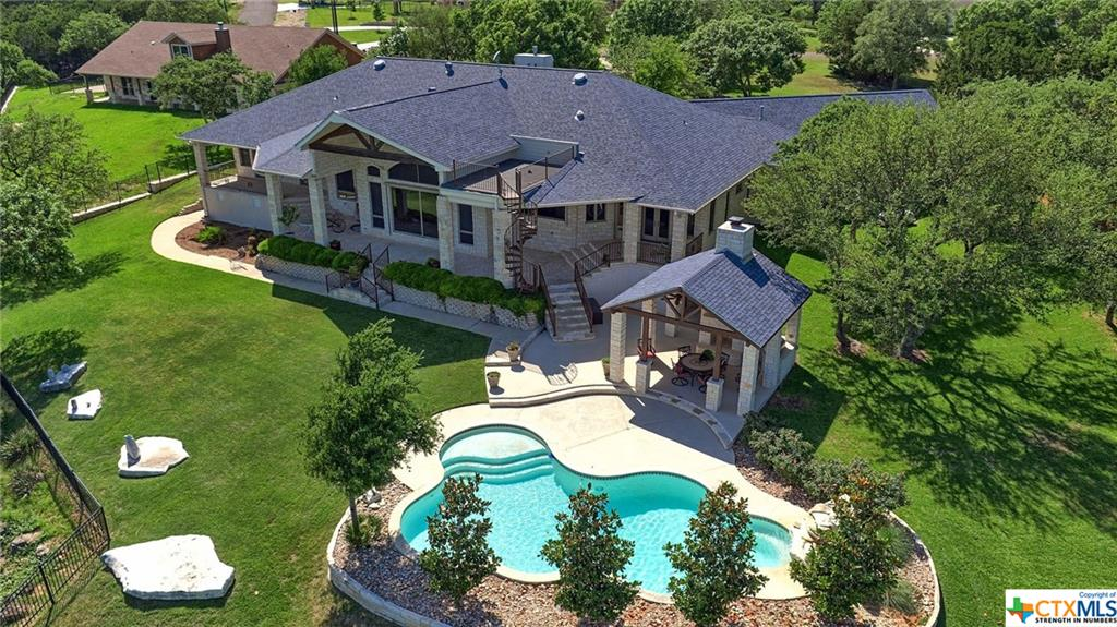 5001 Lago Vista, Belton, TX 76513