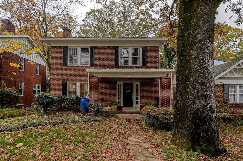 1231 Briarcliff Road NE, Atlanta, GA 30306