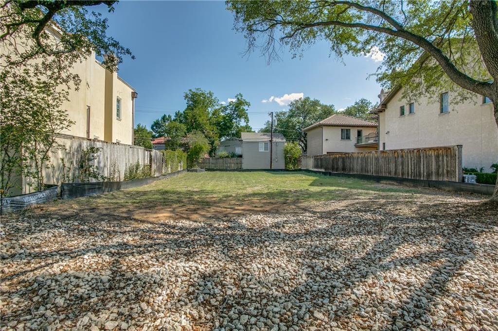 4309 Livingston Avenue, Highland Park, TX 75205