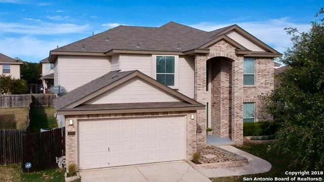 10919 PALOMINO BND, San Antonio, TX 78254