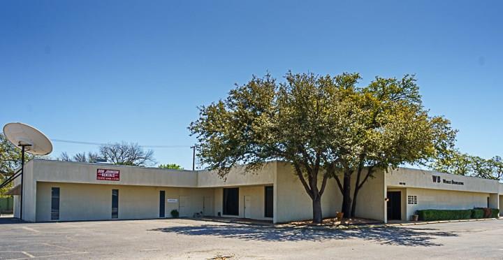 600 Fisk Avenue, Brownwood, TX 76801