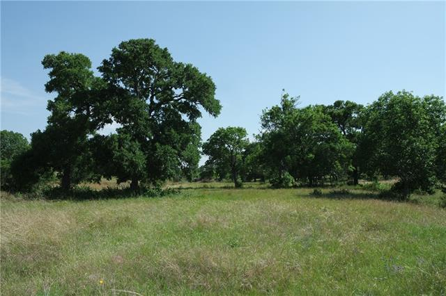 North side of Lucky 7 Ranch Fronting Bell Springs Rd approx. 2600 feet deep.  Very Good Tree Cover- Large Oaks with great soil on a large majority of the property.  Private,  backing to a Conservation Property to the west - 30+ acre tract to the south and a 35 acre tract to the north-  Great location for Agri business, Wedding Venue, Personal Estate,  Residential Development, or a possible great investment for the future - Loose restrictions allowing commercial/residential development.