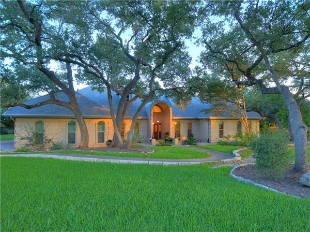 3601 Barton Creek Blvd, Austin, TX 78735
