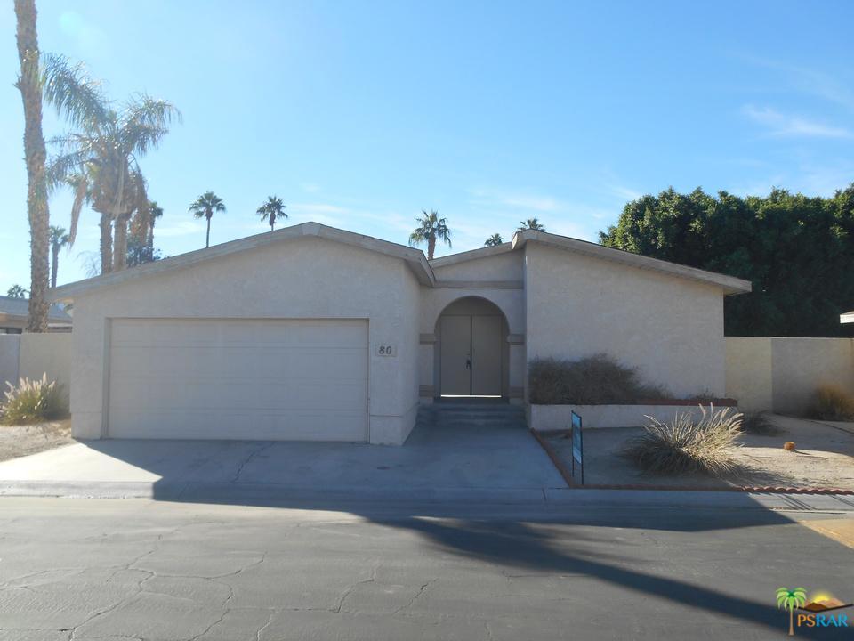 47800 MADISON Street 80, Indio, CA 92201