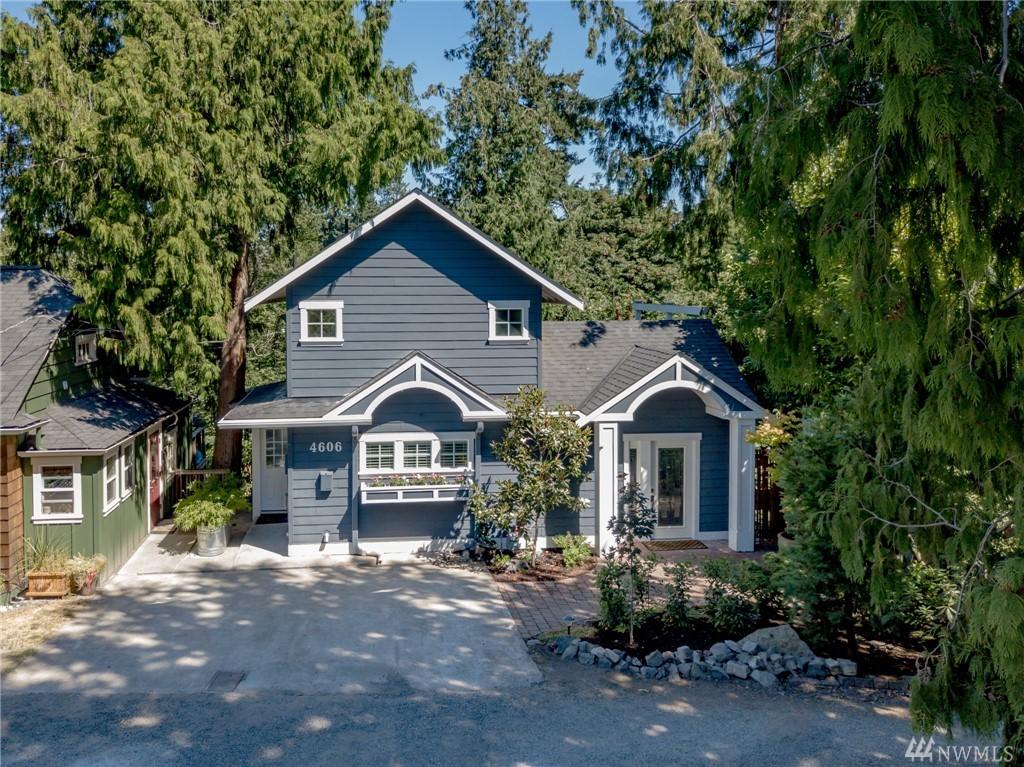 4606 SW Maple Wy, Seattle, WA 98136