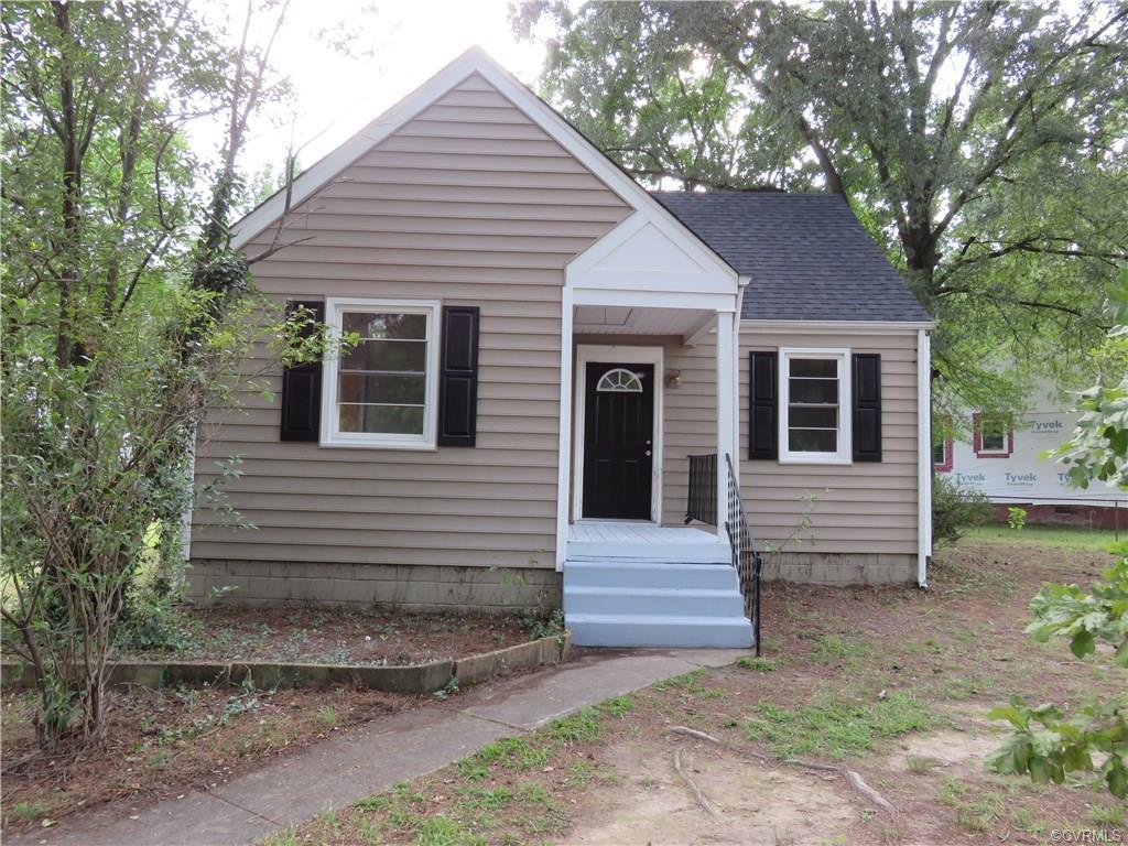 2854 Hartman Street, Richmond, VA 23223