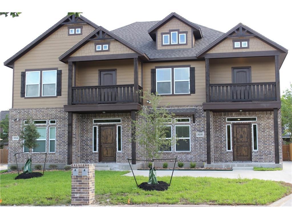 910 Montclair Avenue A, College Station, TX 77840