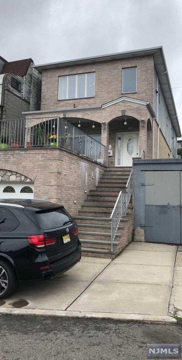 314 Paterson Plank Road 2, Jersey City, NJ 07307